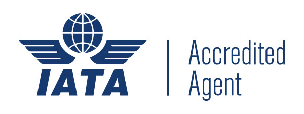 IATA Accredited Agent - 15 3 1375 6